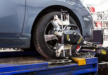 Wheel Alignment — Auto Repair in Westbury, NY